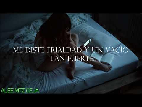 Edith Márquez - Dejémoslo Así (Cover Olga Saldaña) [Letra]