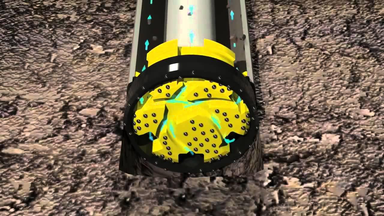 Offshore Oil Drilling Equipment