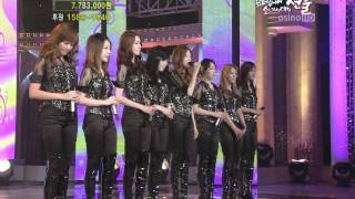 110917 - SNSD - Complete @ Love Request Concert [HD]