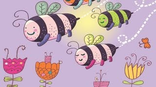 Baby Bumble Bee | Kids