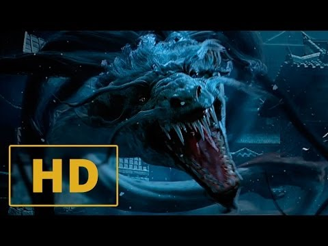 47 Ronin - Official Trailer #2 HD (2013) - Keanu Reeves, Hiroyuki Sanada