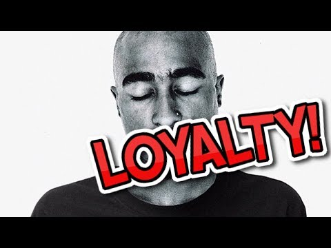 A Never Heard Before Story About 2Pac's LOYALTY - Duane Nettlesbey