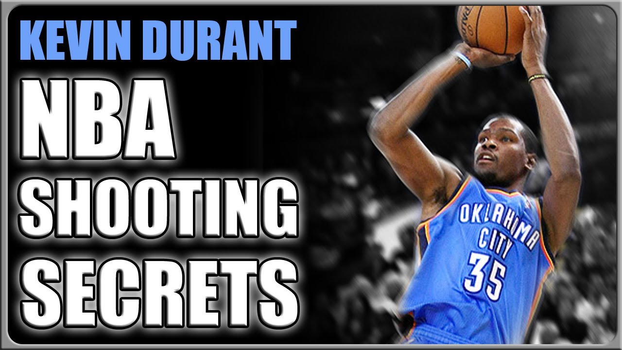 I've seen that: The shot of Kevin Durant's life was a lifetime in the making