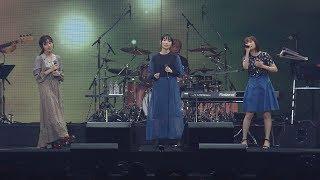 9月27日に配信限定シングルとしてリリースされた、家入レオ×大原櫻子×藤...