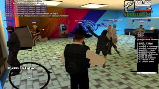 SAMP : Horizon Gaming : Los Santos Police - Episode: 1