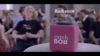 Microfono de audiencia