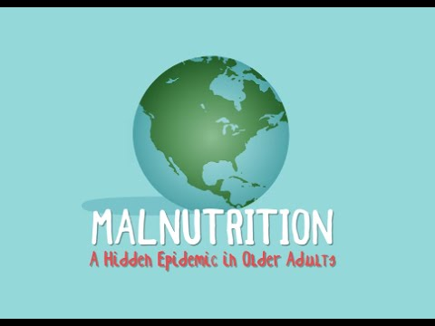 Malnutrition: A Hidden Epidemic in Older Adults