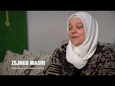 Moj put do istine - Zejneb Masri (Sandra Macar)