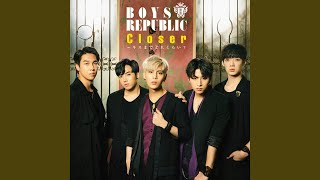 Boys Republic - One-Sided Love