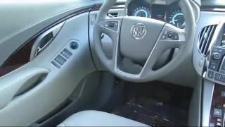 2010 Buick Lacrosse Sedan CXS Fresno  Clovis  Visalia  Hanford  Tular