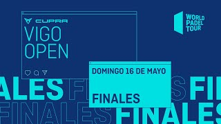 Finales - Cupra Vigo Open 2021 - World Padel Tour