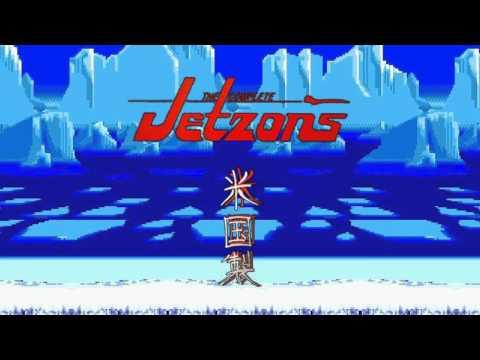 [The Jetzons - Hard Times] vs [Sonic 3 - Icecap] mashup (HQ)