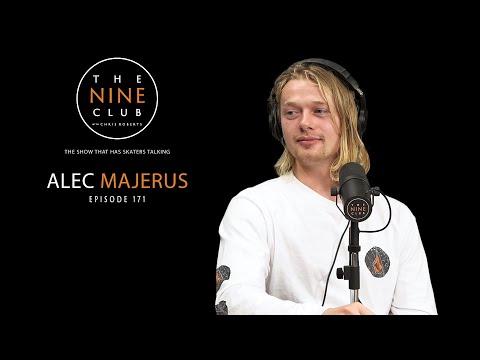 Alec Majerus | The Nine Club With Chris Roberts - Episode 171