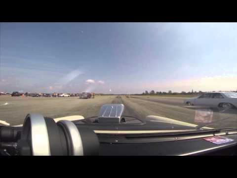 1953 Studebaker-Picton Armdrop Drag Race