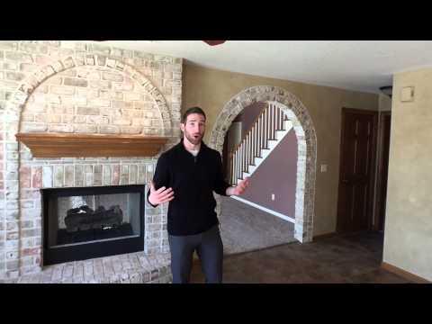 8533 Ashworth Court Fort Wayne, Indiana 46818 - Home For Sale - Real Estate Video Tour