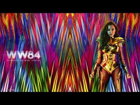 Wonder Woman 1984 Official Trailer Indonesia Subtitle Tayang 16 Desember 2020 Di Cgv Youtube