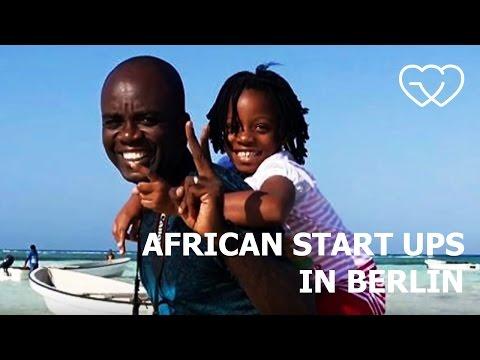 GetYourWings | Africa | Startups | Berlin