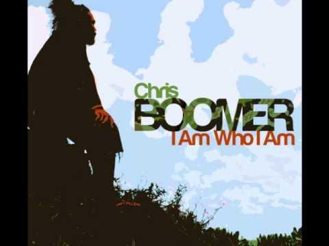 Chris Boomer - Leave The Light On