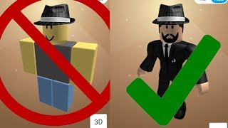 ROBLOX MIGHT REMOVE R6? (Theory)