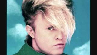 A Flock Of Seagulls-Its Not Me Talking(Lyrics