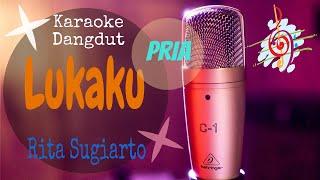 Download Lagu Karaoke Lukaku - Rita Sugiarto - Evie Tamala Nada Pria (Karaoke Dangdut Lirik Tanpa Vocal) mp3