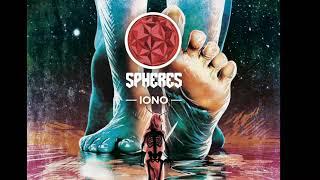 SPHERES - IONO - Stellar (Official Audio)