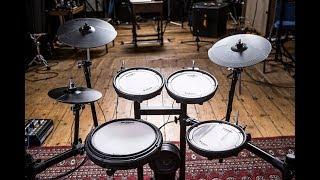 Roland TD17KV eKit - Drummer's Review