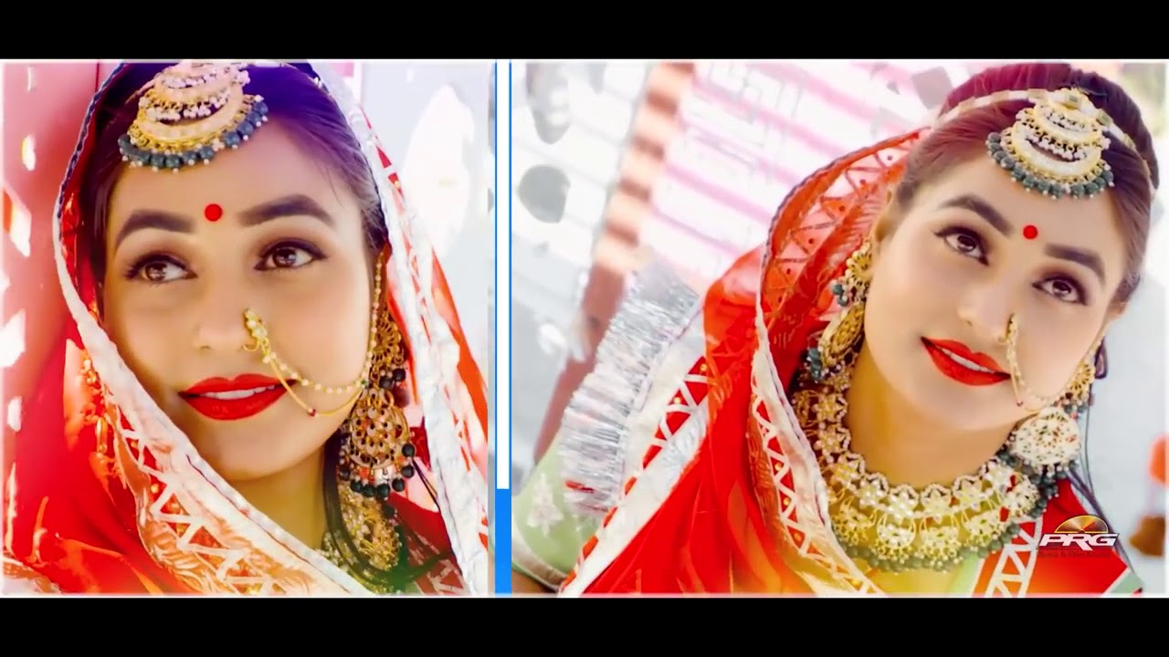 2021 Twinkle Vaishnav Fagan - Fagan Farwariyo | फागण फरवरियो | Latest Rajasthani Fagan Song 2021