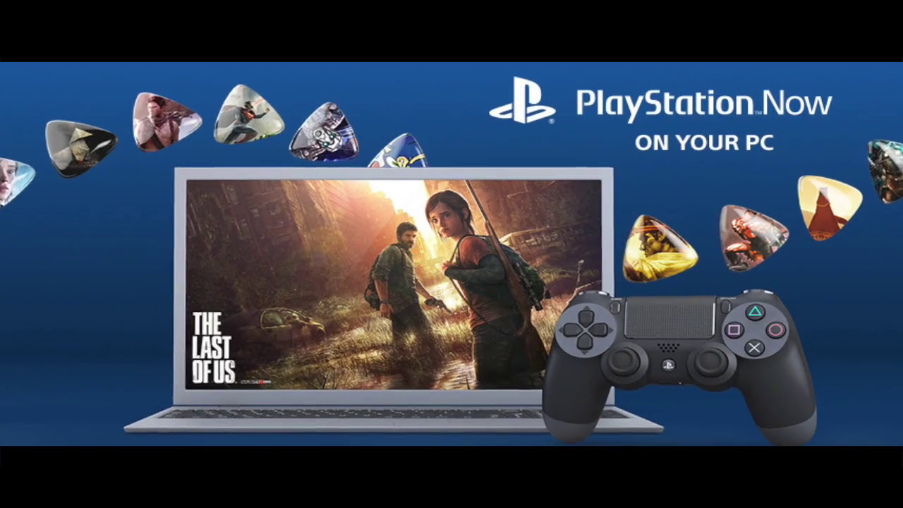 Play Ps4 Games On Pc Without Console 2017 Youtube