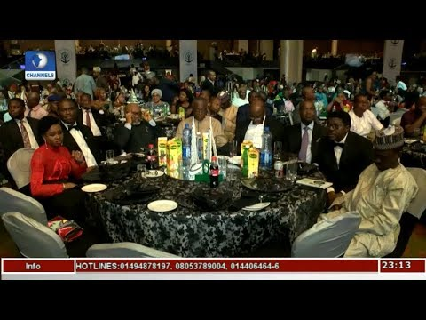 NIMASA Annual Dinner & Award Night | Metrofile |