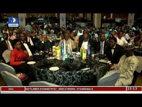 NIMASA Annual Dinner & Award Night | Metrofile |