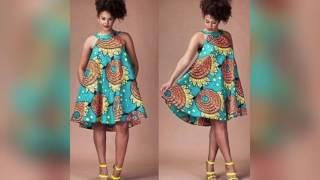 Beautiful Ankara Styles Collections vol ll