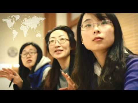 KMOU (Korea Maritime and Ocean University)