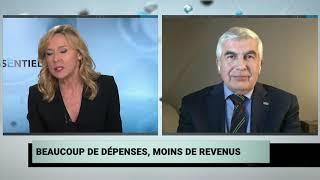Un économiste décortique le nouvel énoncé économique à Ottawa