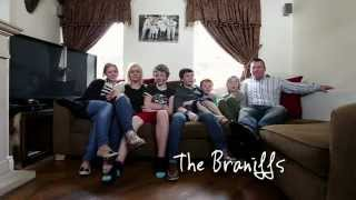 "BT Infinity ""Meet the Braniff"