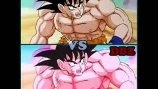 Censura en Dragon Ball Z