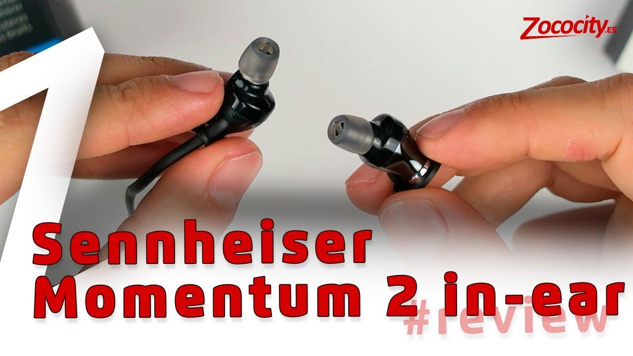 73f07d77638 Sennheiser Momentum ME 2 IEG - Auriculares In Ear Android