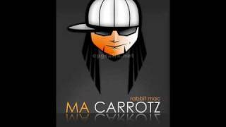 Kuku Bee - Ma Carrotz(Rabbit Mac) 2009