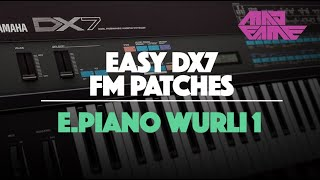 free mp3 songs download - Madfame dx7 custom patches mp3