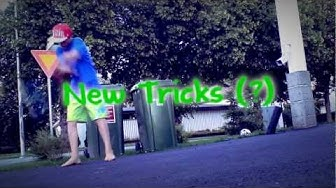 New Tricks (NTC-Tricky)