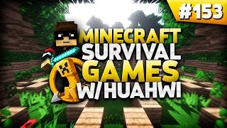 Minecraft Survival Games #153: Ping Thumbnail