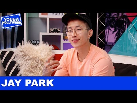 Jay Parks Soju Experience With Halsey & First Kiss Story!