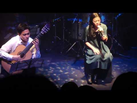 Miss. Park  -a traditional Korean narrative song(Fusion Style Version performance)