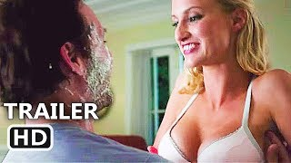 THE WILDE WEDDING Official Trailer (2017) Patrick Stewart, John Malkovich Comedy Movie HD