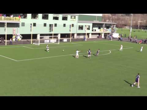 Evan Owens's Soccer Highlights
