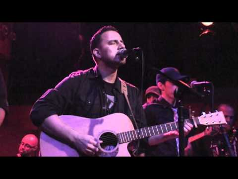 """""""Highlands"""" by Live Society at Rockwood Music Hall in NYC 5/25/11"""