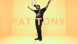FAT TONY - WATERFALLS | A COLORS SHOW x Highsnobiety