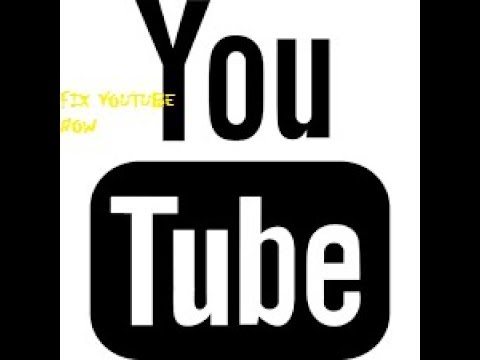 How To FIX YouTube No Longer Working On IPad 1/ IPod Touch 3G/ IOS 5