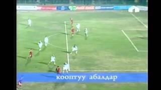 Кыргызстан-Иордания