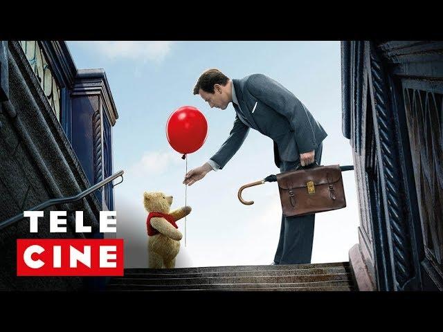 Christopher Robin – Um Reencontro Inesquecível | Trailer | Telecine